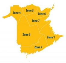 "All zones are now at ""Yellow"" phase."
